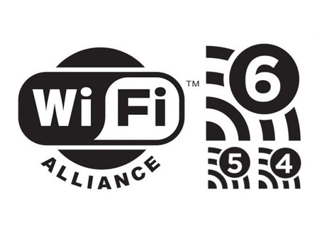 Mudança nas Nomenclaturas Wi-Fi