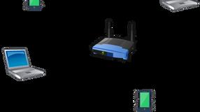 Como o Roteador Wi-Fi Consegue Lidar com Tantos Tablets e Smartphones ao Mesmo Tempo?