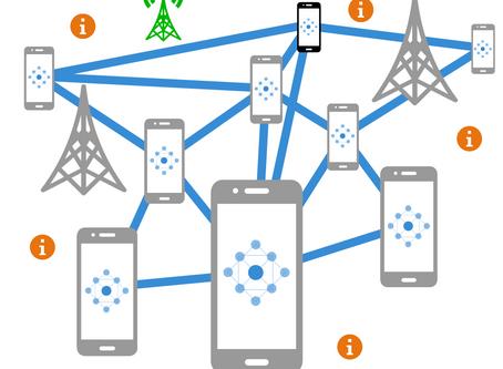 Redes Mesh: Aspectos Técnicos