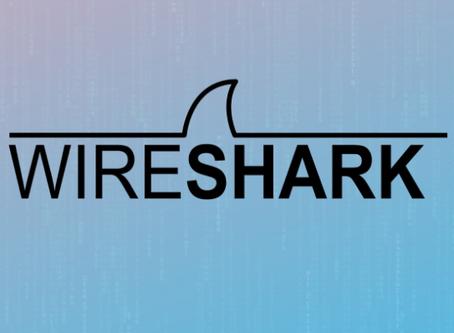 Guia de Utilização do Wireshark