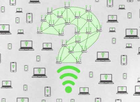 Redes Mesh: Um Novo Passo para a Expansão das Redes Wireless