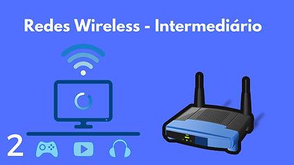 redes wireless intermediario