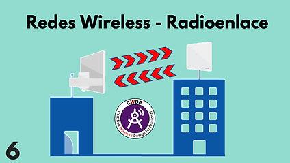 redes wireless radioenlace