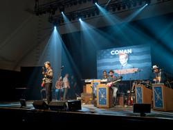 Conan O'Brian Tour