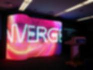 Our curvable LED panels