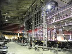 LED Crawler System