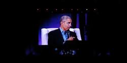IMAG for President Barak Obama