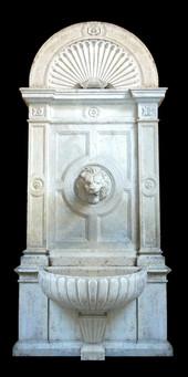 Classical Wall Fountain