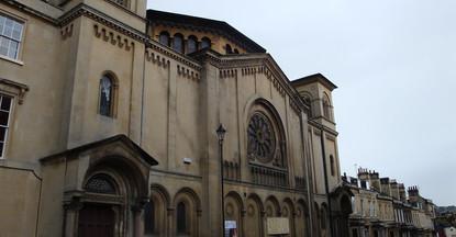 Elim Chapel, Bath