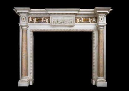 Grecian inlaid marble fire surround.jpg