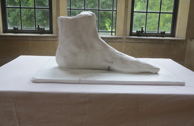 Classical Foot
