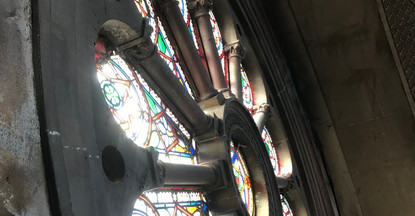 Elim Chapel, Bath.