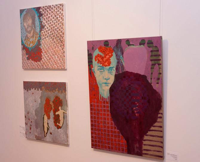 gallery Hegemann 2012