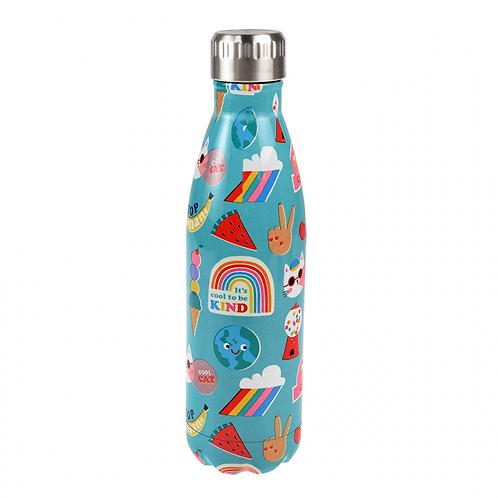 Top Banana Stainless Steel Bottle