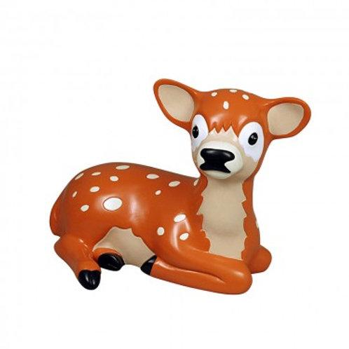 The Zoo Baby Deer Money Box
