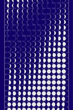 2021 Lunar Calender