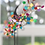 Thumbnail: Colourful Confetti Fairy Lights