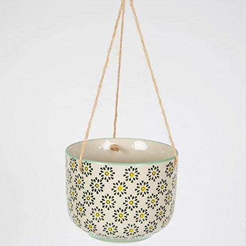 Sass & Belle Ria Hanging Planter - Three Designs