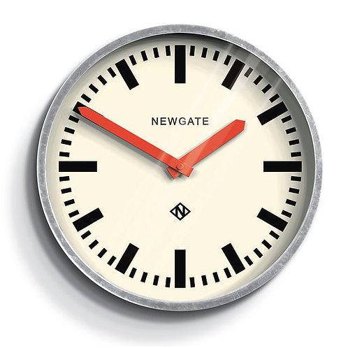 Newgate Luggage Wall Clock