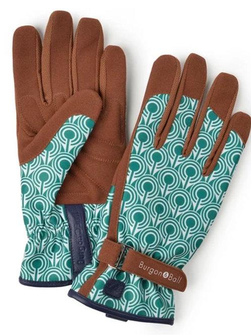 'Deco' gardening gloves
