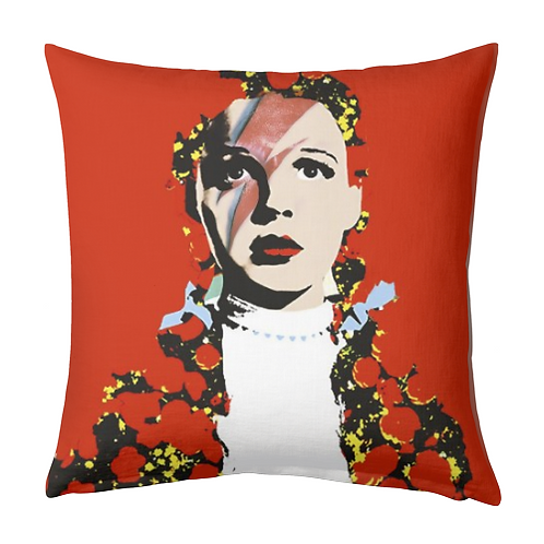 ArtWOW 'The Prettiest Star' Cushion