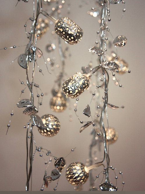 Orientale Battery Operated Fairy Lights