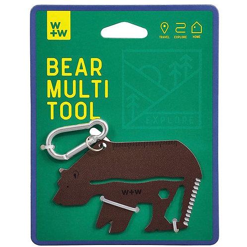 Bear multi tool