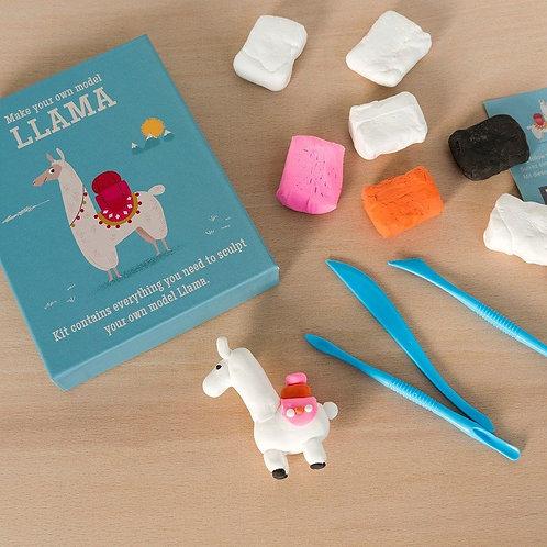 Make Your Own Model Llama