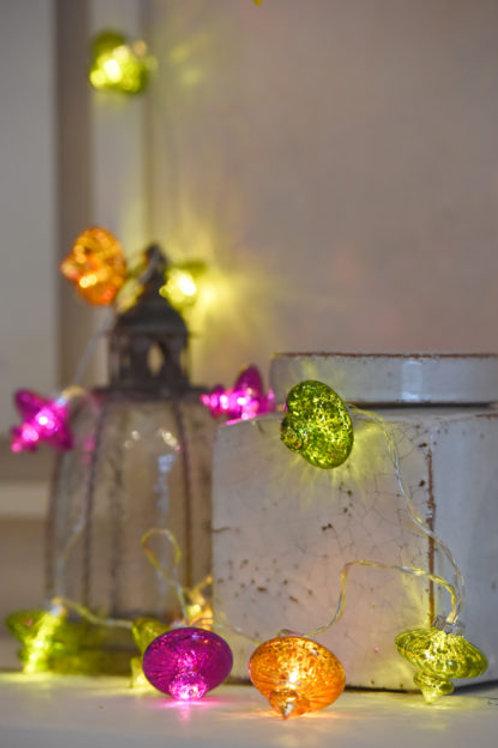 Kasbah Fairy Lights