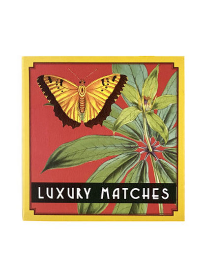 Vanilla Fly Luxury Matches assorted designs