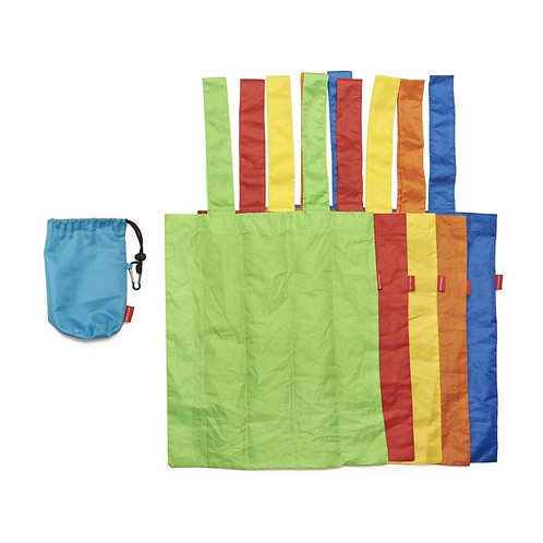 Set of 5 Shopping Bags