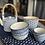 Thumbnail: Sashiko cups assorted designs
