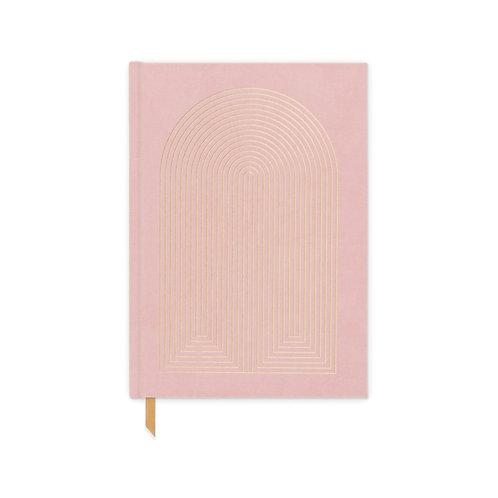 Book Cloth Journal
