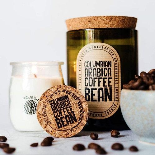 Columbian Arabica Coffee Bean Scented Candle