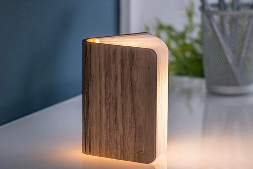 Smart book lamp