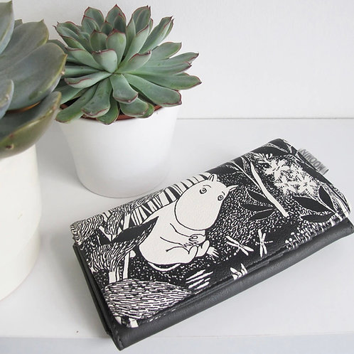 House of Disaster Moomin Midwinter Wallet