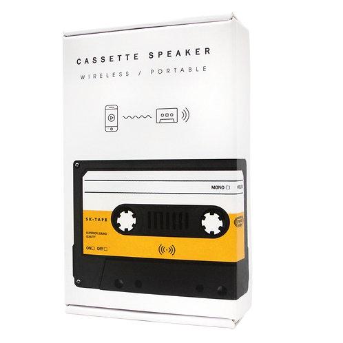 Cassette Wireless Speaker