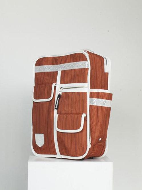 Goodordering High Vis Reflective Backpack