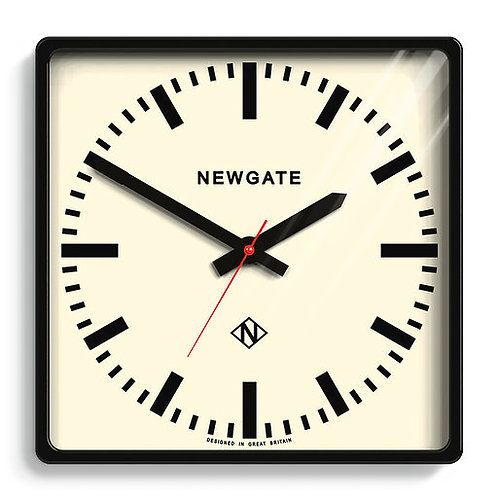 Newgate Underpass Wall Clock