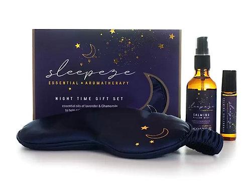 Sleepeeze calming gift set