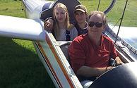Glider Ride 2-passenger