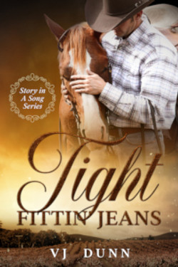 Tight Fittin' Jeans Cowboy Romance
