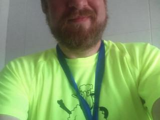 PB's smashed at Shepperdine Half and Full Marathon.