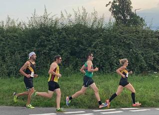Gloucestershire 5K Championships