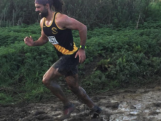 Gloucestershire XC League 19/20 Race 1