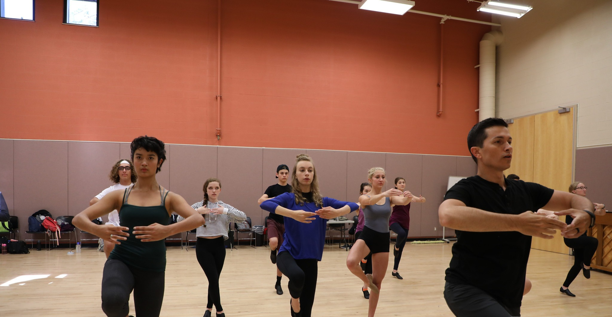 2017 Musical Theatre Institute 118-X4 co