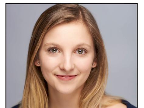 Samantha Lucas