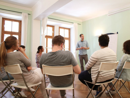 Zehn Tipps für einen erfolgreichen Workshop