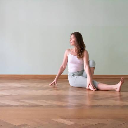 yoga im Traum München