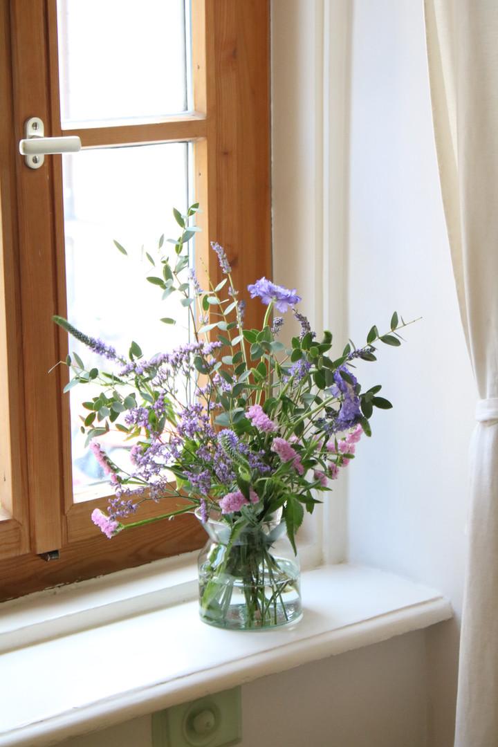 Blumenstrauß Dekoration